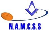 NAMCSS Logo